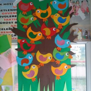 bird-bulletin-board-ideas
