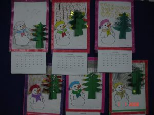 calendar-craft-idea