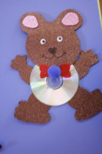 cd-bear-craft-idea-for toddlers