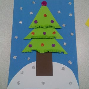 christmas-tree-craft