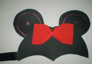mini-mouse-headband-craft