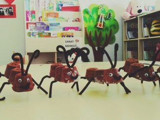 egg-carton-ant-craft