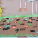 peanut-ant-bulletin-board-idea