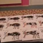 recycled ant craft idea
