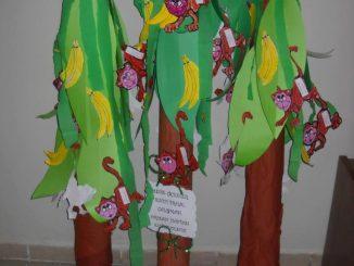 banana-tree-craft-idea