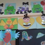 cd animals craft idea for kids (1)