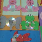 cd animals craft idea for kids (2)