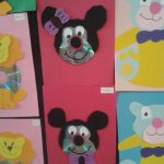 cd mini-miki craft idea for kids