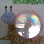 cd-snail-craft-idea