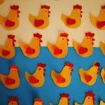 chicken-craft