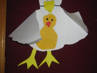 chicken-craft