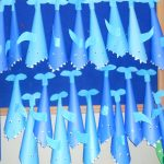 cone-shaped-shark-craft-idea