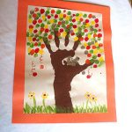 fingerprint-autmn-tree-craft
