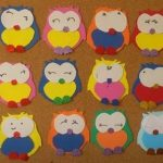 free owl craft idea
