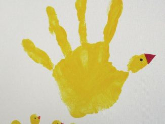 handprint-chicken-craft