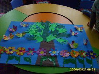 handprint-spring-tree-craft