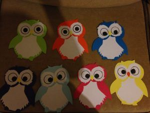 owl craft ideas free