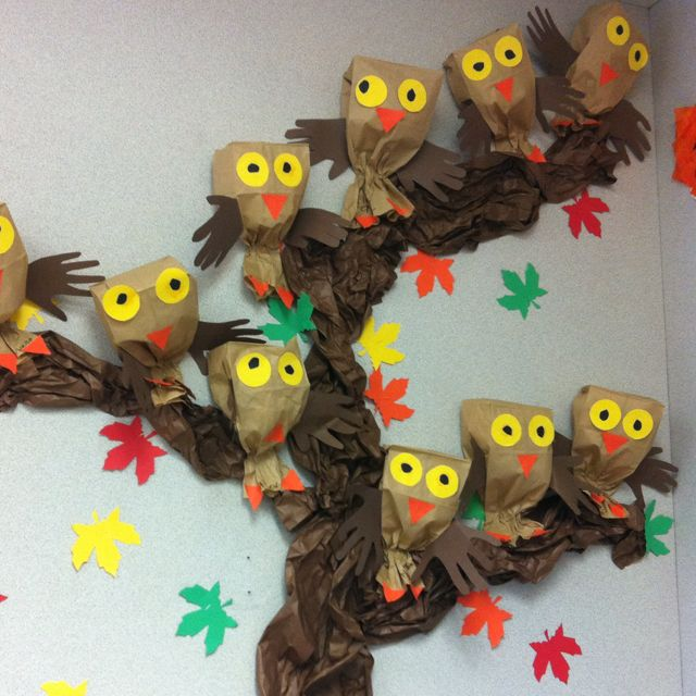 Cute And Easy Owl Craft Ideas For Kids Of All Ages! - Artsy Momma | 640x640