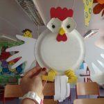 paper-plate-hen-craft