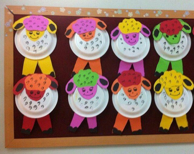 paper-plate-sheep-craft-idea