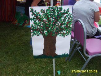 pasta-tree-craft-idea