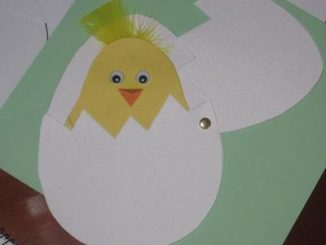 spring-chick-craft-idea