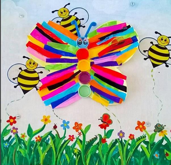 spring craft idea (1)
