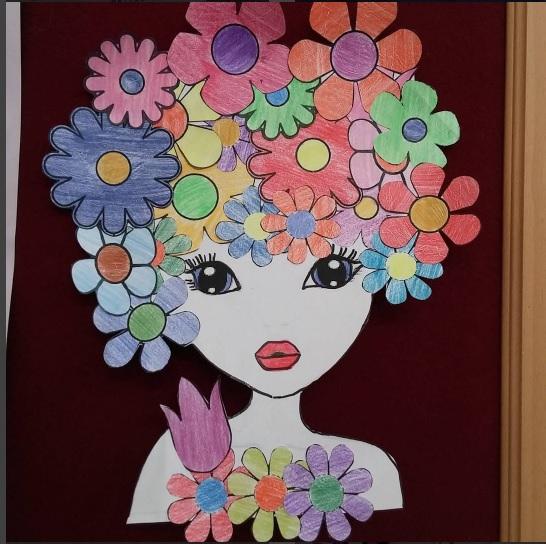 spring craft idea for preschoolers (1)