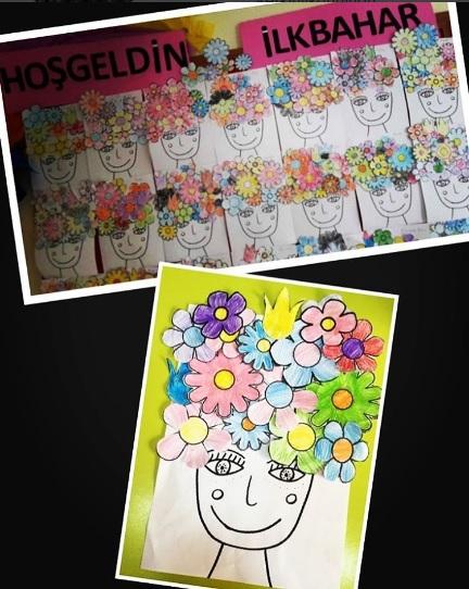 spring craft idea for preschoolers (2)