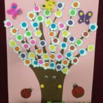 spring-tree-craft-idea