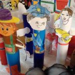 toilet-paper-roll-community helpers-craft