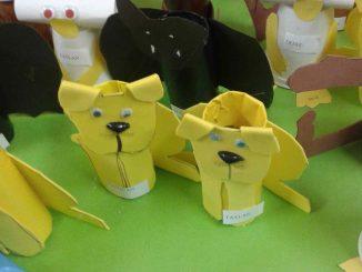 toilet-paper-roll-dog-craft-idea