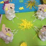 toilet-paper-roll-lamb-craft-idea