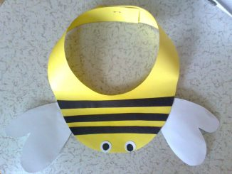 bee-head-band-craft