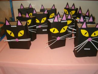 box cat craft