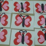 butterfly craft idea