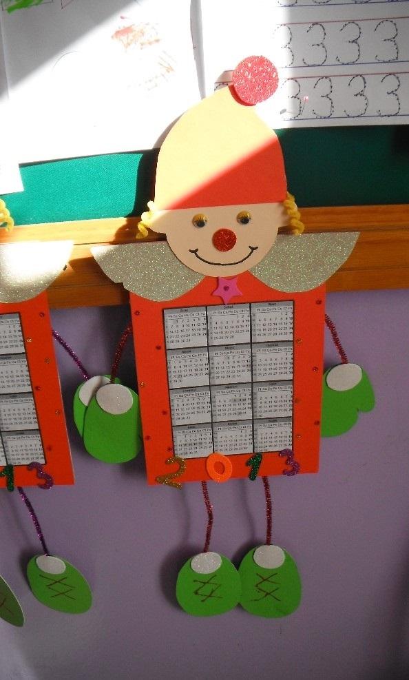 calendar-craft