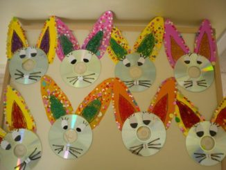 cd-bunny-craft-idea