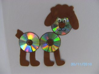 cd-dog-craft-idea