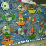 cd-fish-bulletin-board-idea