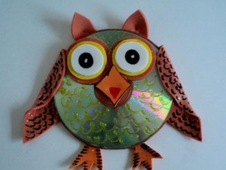 cd-owl-craft-idea
