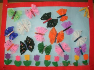 clothes-pin-butterfly-craft-idea