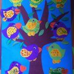 free-bird-bulletin-board-idea