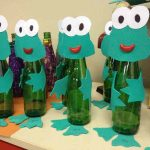 frog-bottle-craft-idea