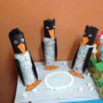 penguin-bottle-craft-idea