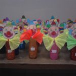 plastic-bottle-clown-craft