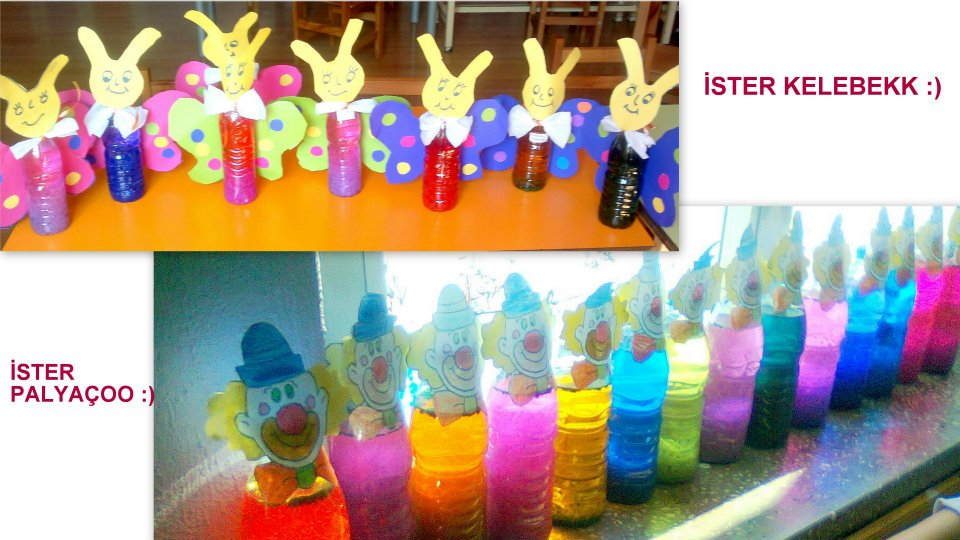 Plastic Bottle Craft Ideas For Kids Part - 44: Preschool Craft And Printable Worksheets