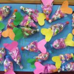 plastic-bottle-fish-craft-idea