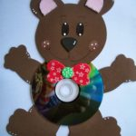 cd-bear-craft-idea