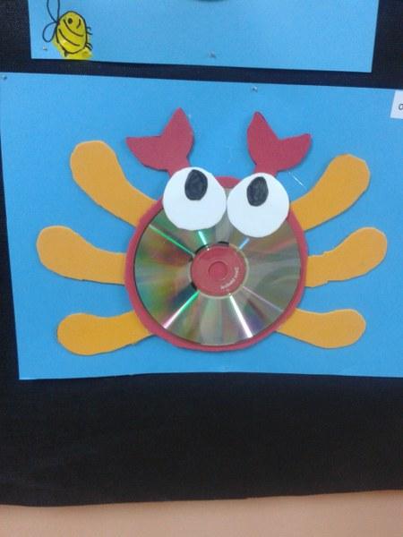 cd-crab-craft-idea